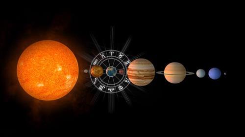 Planet Horoskop